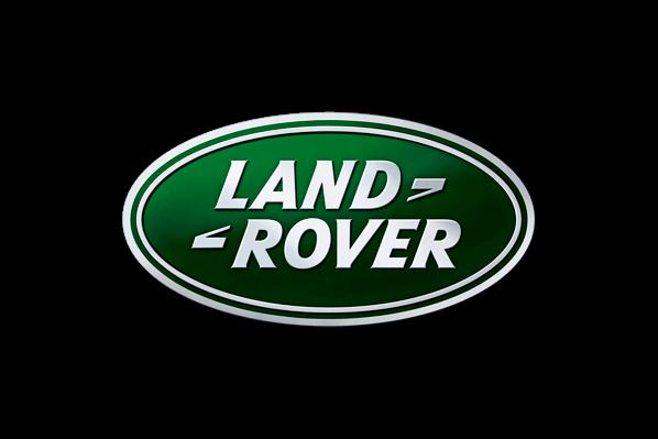 LandRover evoque